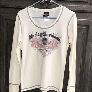 Harley-Davidson Las Vegas shirt,nwot